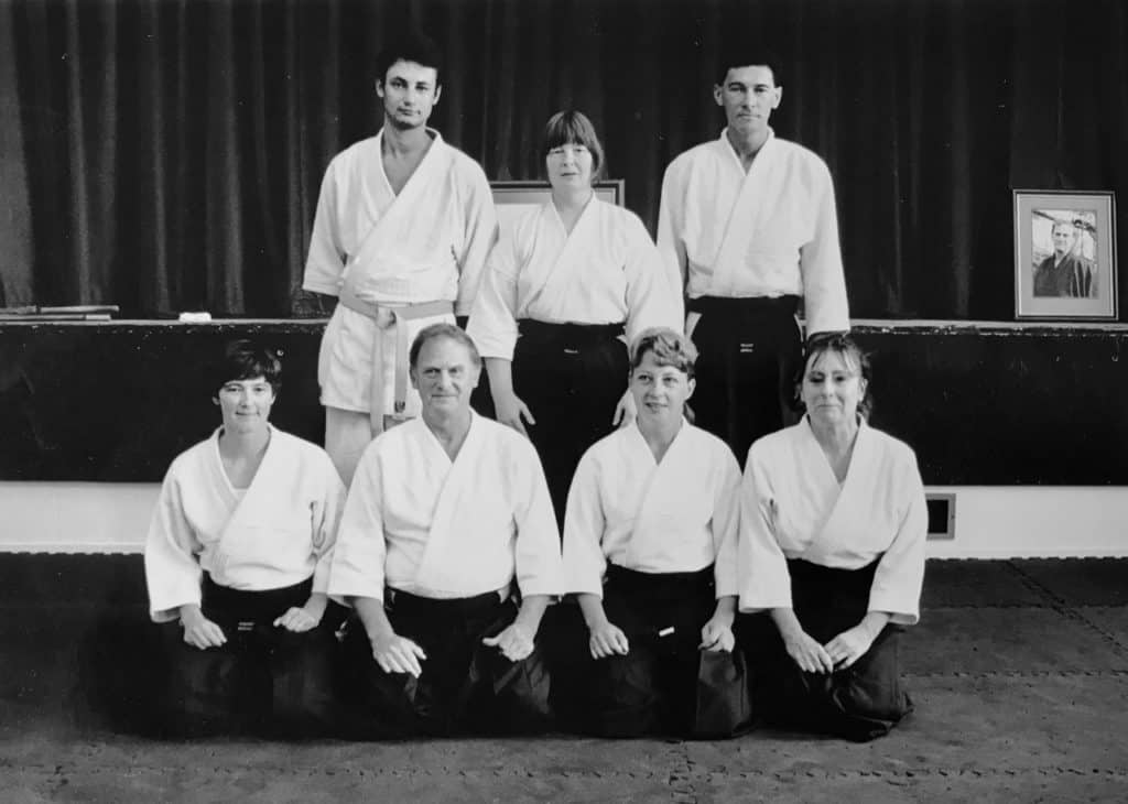 aikido-ken-williams